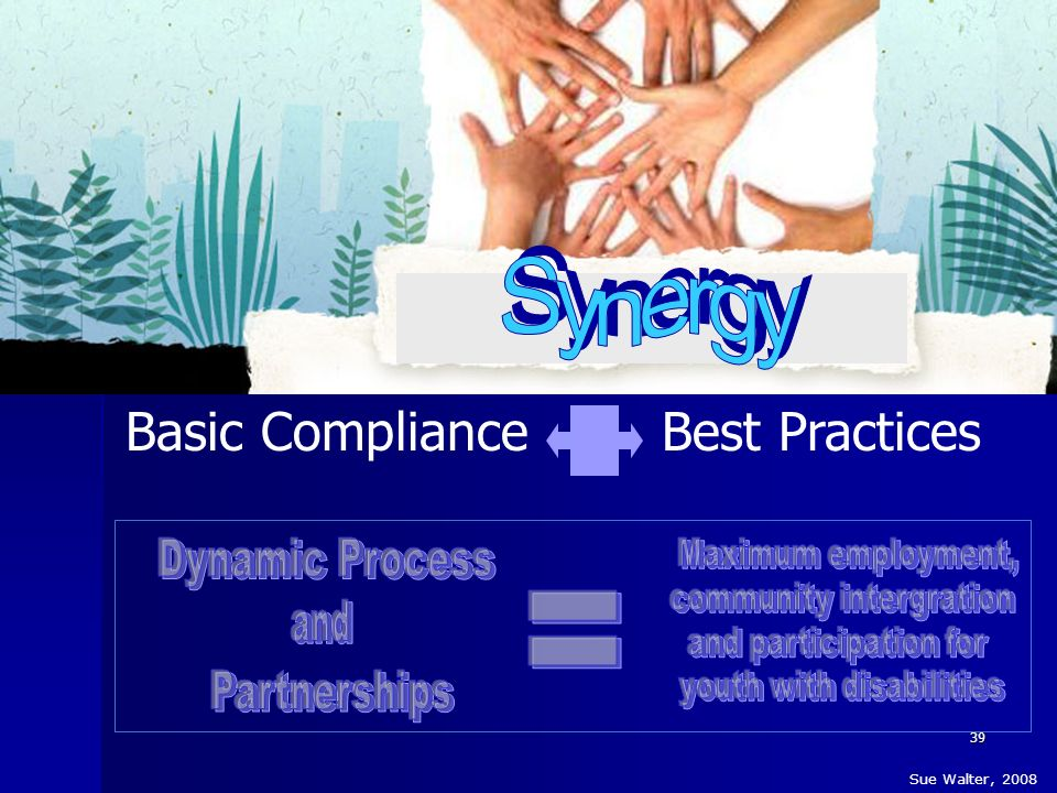 Basic Compliance Best Practices