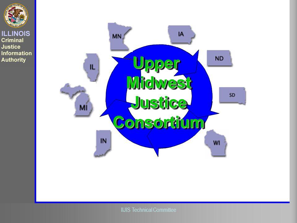 Upper Midwest Justice Consortium