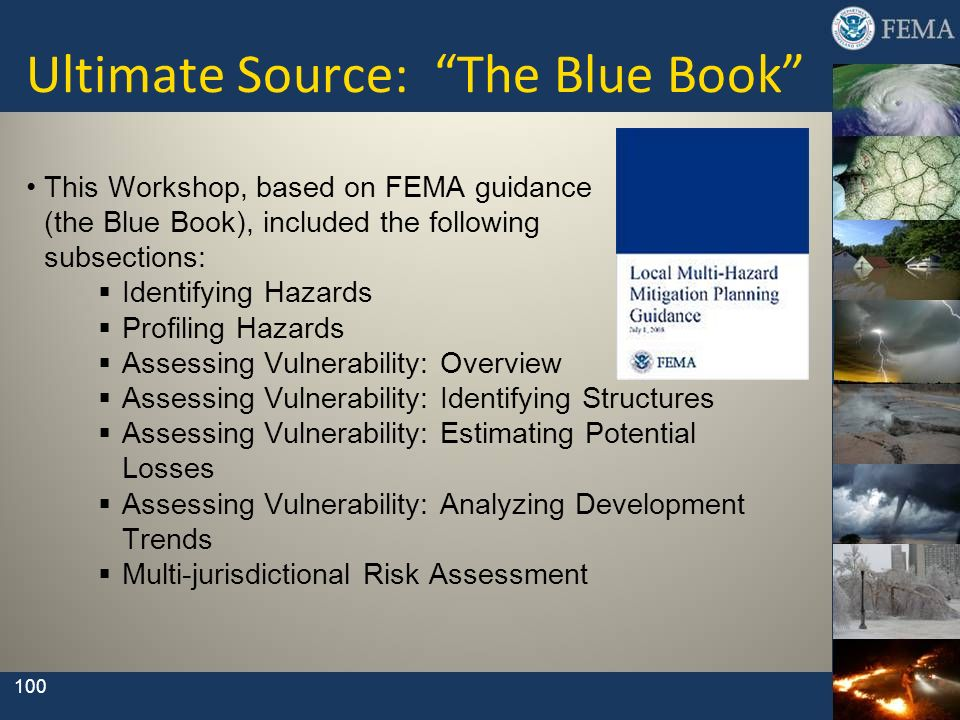 Ultimate Source: The Blue Book