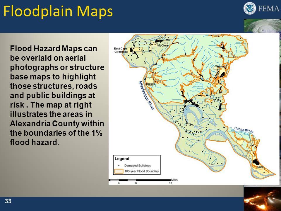Floodplain Maps