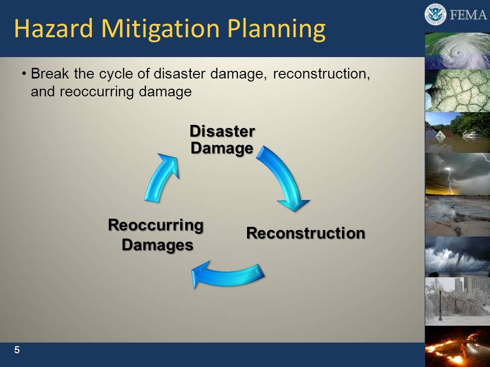Hazard Mitigation Planning