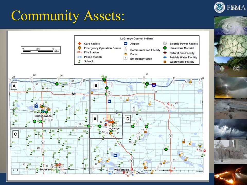 Community Assets: