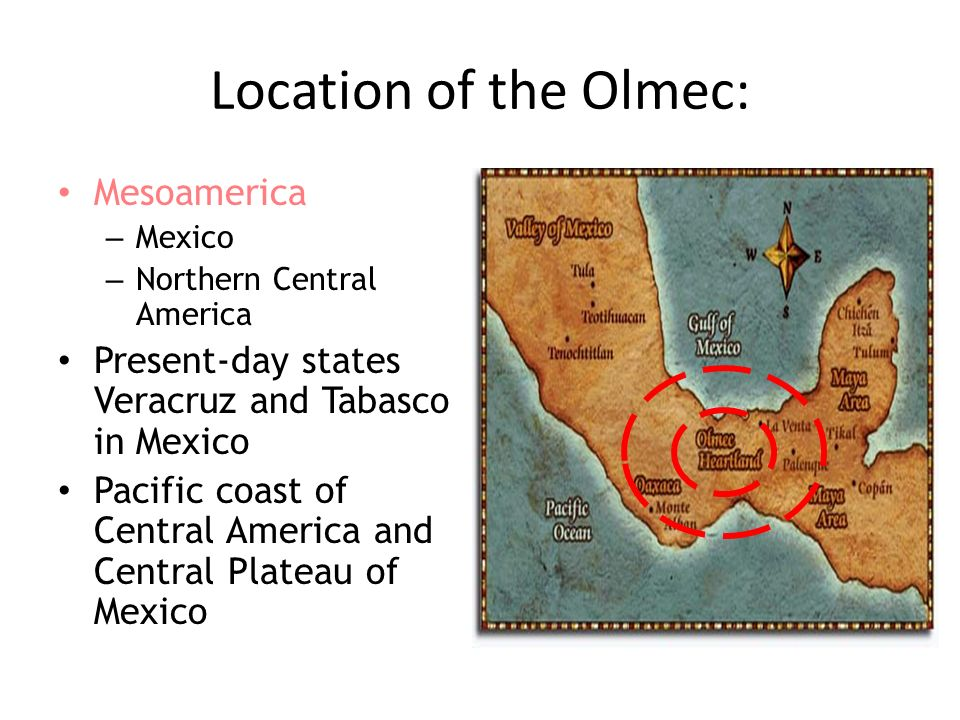 a history of the olmec civilization in mesoamerica Mexico history - the preclassic period, the olmeca culture __ the first significant civilization to develop in mesoamerica was that of the olmecs considered by some to be the mother culture of pre-hispanic mexico, the.