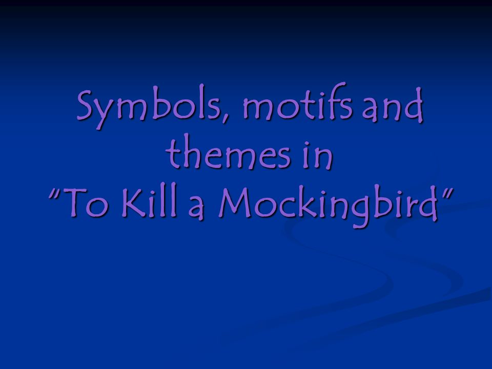"""themes in to kill a mockingbird In the novel 'to kill a mockingbird' by harper lee, learning to """"walk about in someone's skin"""" is a main theme, particularly as two of the main protagonists jem and scout learn to do this as they grow up throughout the book along with the reader atticus, the children's father, educates the children on how to treat and."""