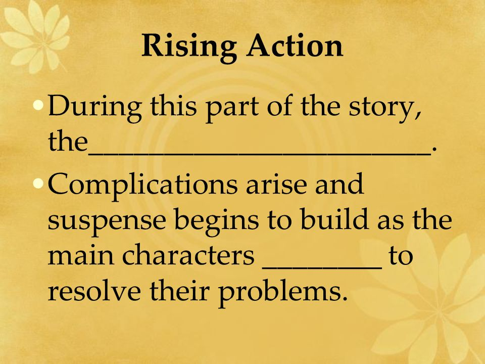 the alchemist by paulo coelho ppt video online  rising action during this part of the story the