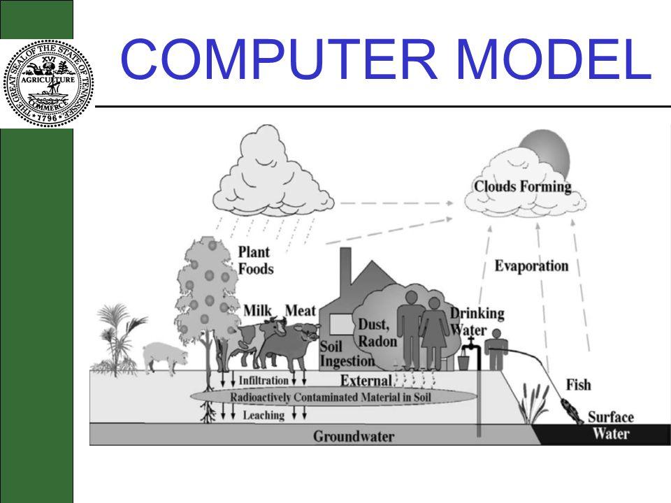 COMPUTER MODEL