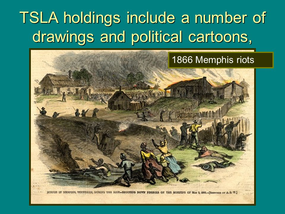 TSLA holdings include a number of drawings and political cartoons,