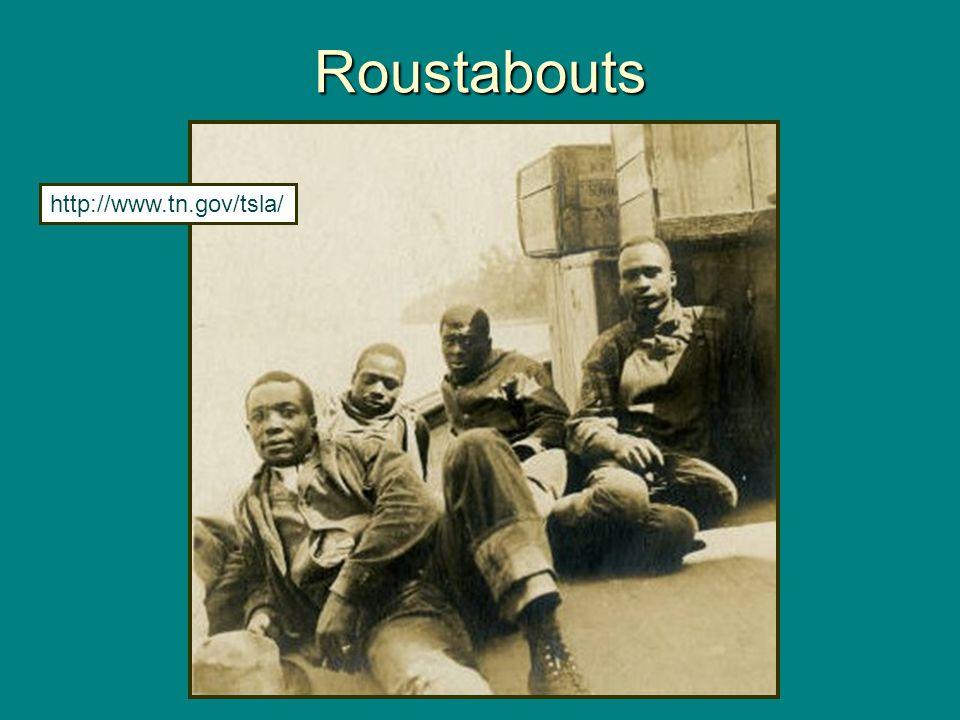 Roustabouts http://www.tn.gov/tsla/