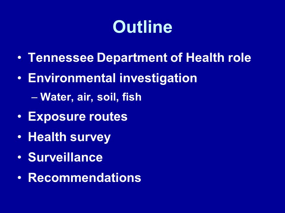 Kingston TVA Coal Ash Spill - ppt video online download