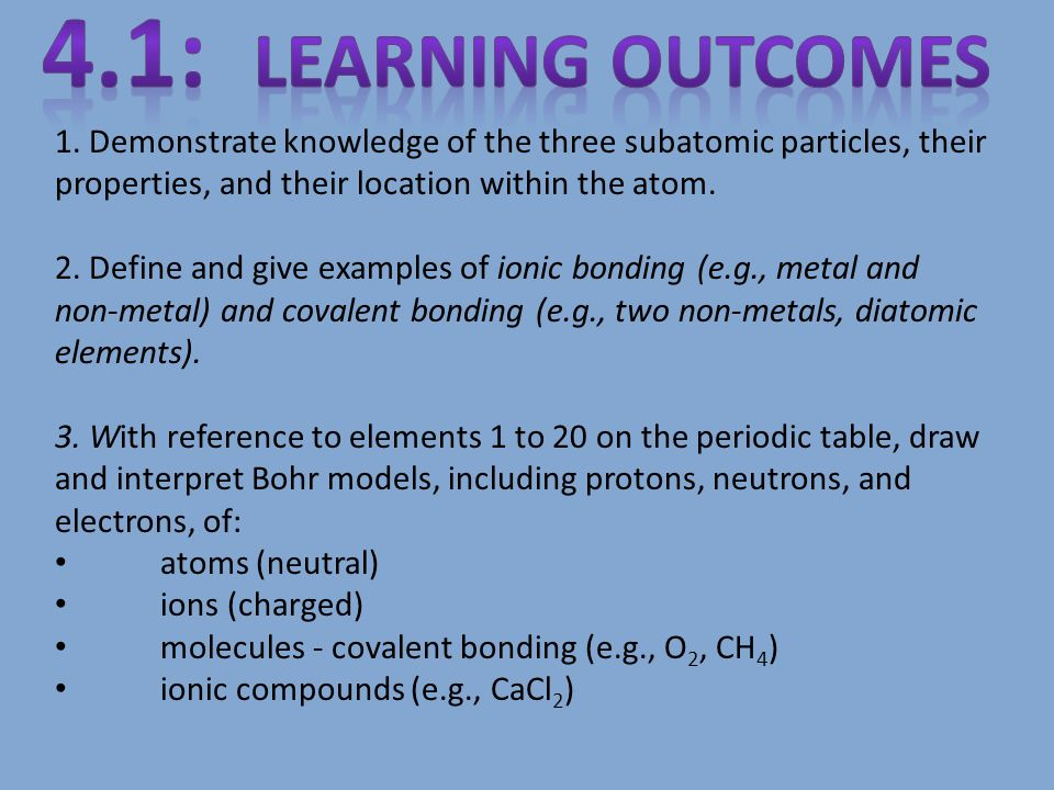 Periodic Table diatomic atoms in the periodic table : 4.1: Atomic Theory & BONDING. - ppt video online download