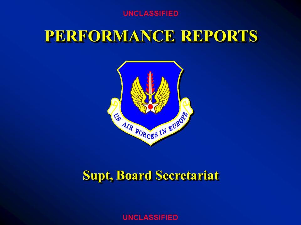 Supt, Board Secretariat