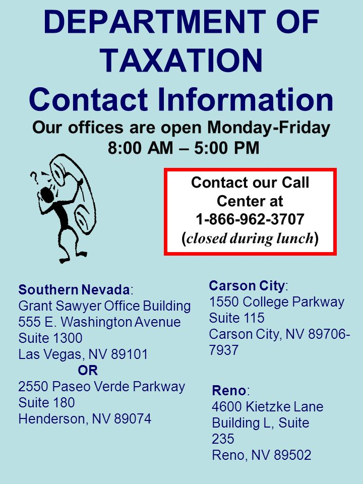 Our offices are open Monday-Friday