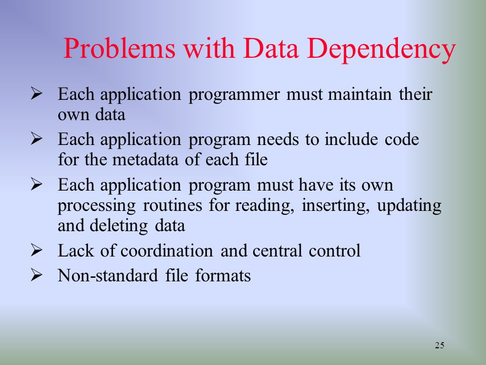 Session Objectives Data Processing Amp Information Ppt