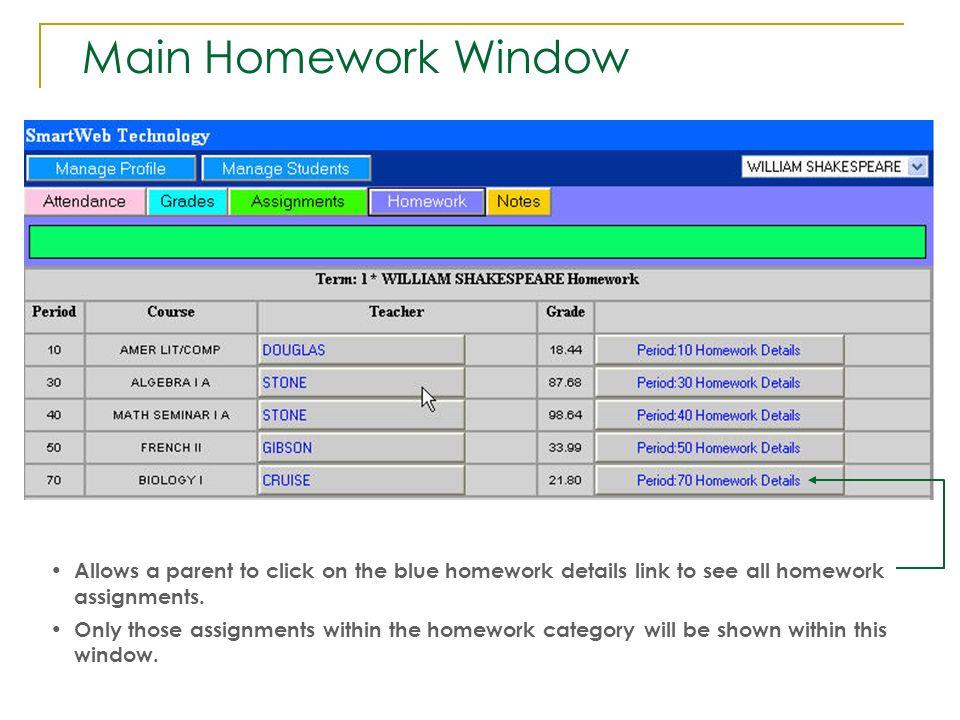 Do my access homework