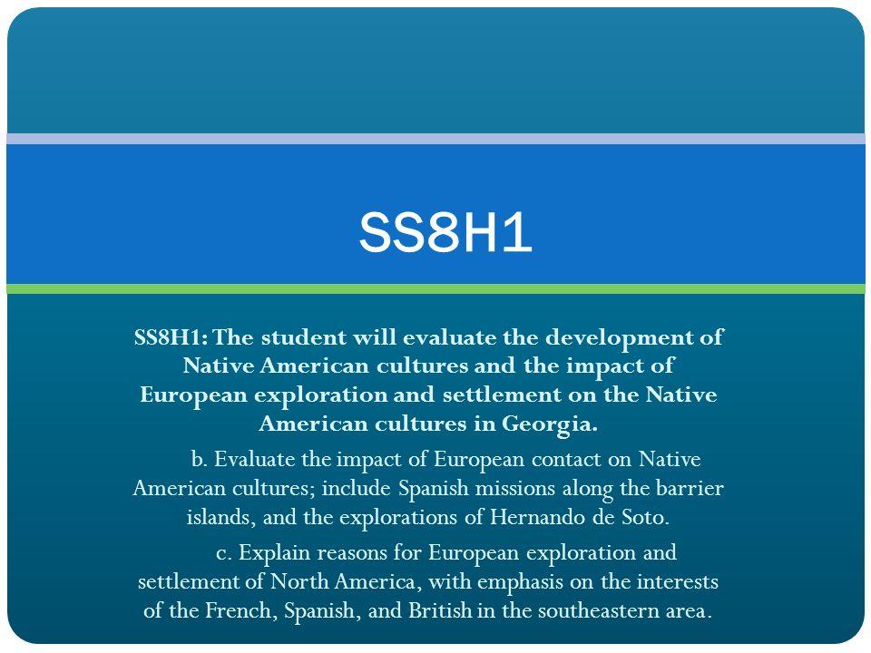 SS8H1