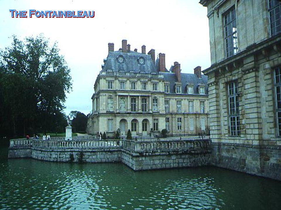 The Fontainbleau