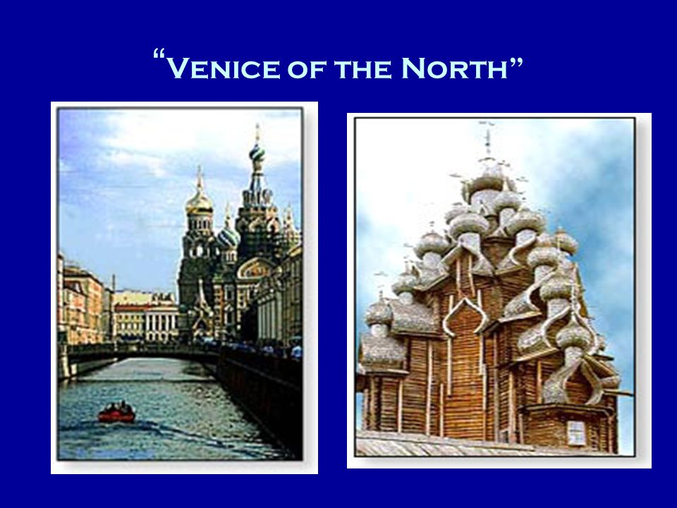 Venice of the North