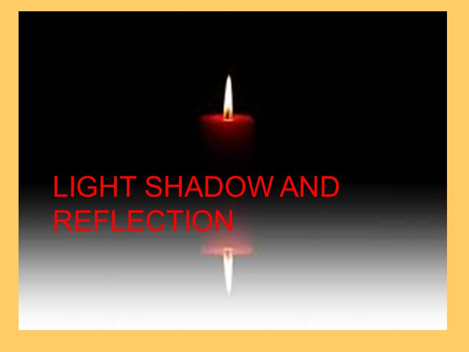 LIGHT SHADOW AND REFLECTION EPUB DOWNLOAD