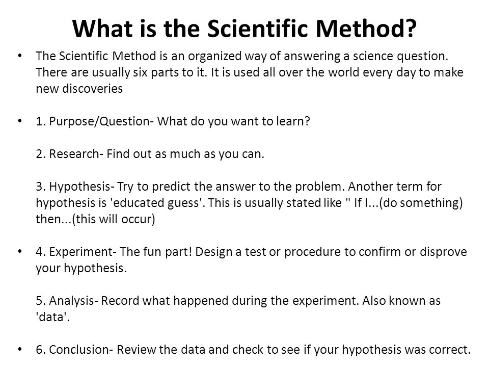 An analysis of method of questioning of the world of science by descartes