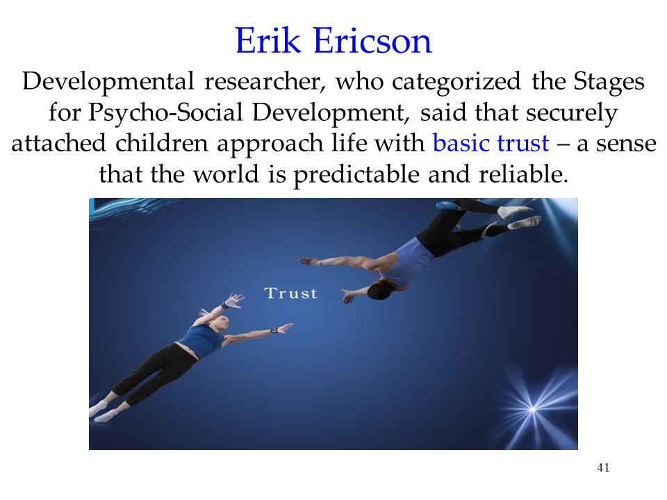 Erik Ericson