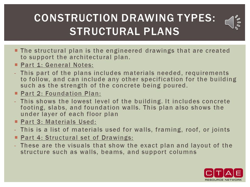 Construction drawing occupational safety and fundamentals - General notes for interior design drawings ...