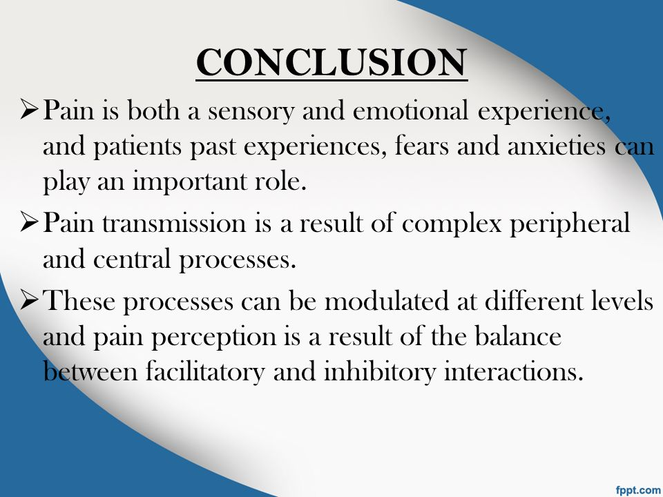 conclusion of sensation and perception Sensation and perception are inter-related processes that are developed throughout the lifespan.