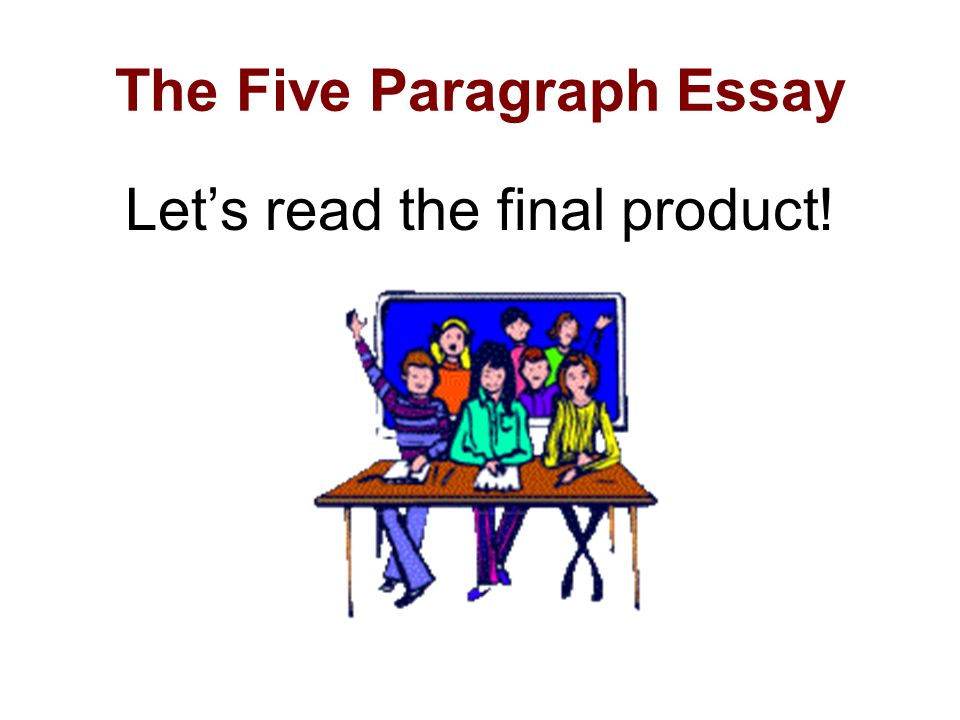 five paragraph essay describing how to bake a cake Sample narrative essay my knowledge and experiencedescriptive essay: from getting greasy place the cake on the top rack of the oven and bake for the.