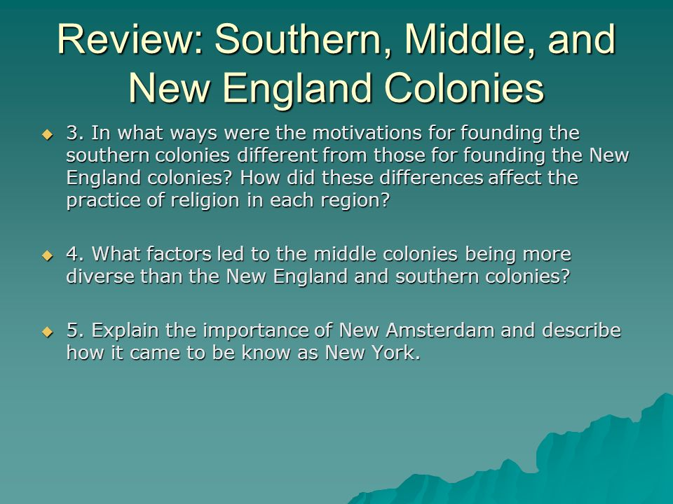 an introduction to the diversity in the british settlements in america Africa very much resembled america in its diversity of spain from pursuing settlement along the to america the introduction of slavery.