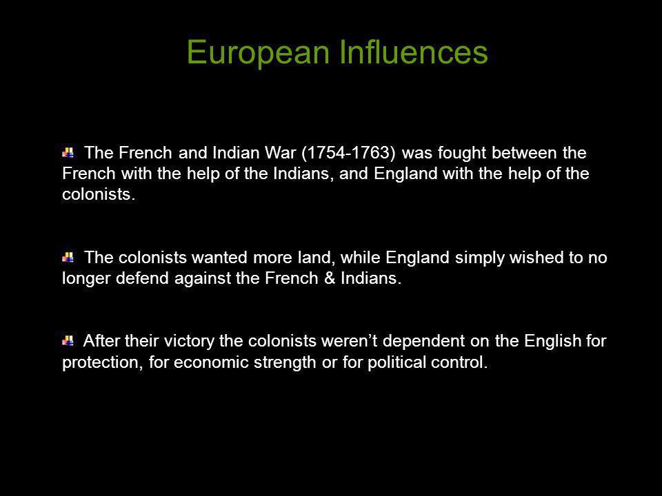 European Influences