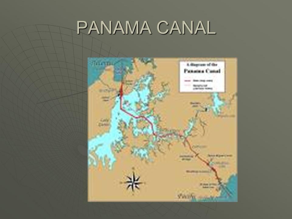 PANAMA CANAL 52