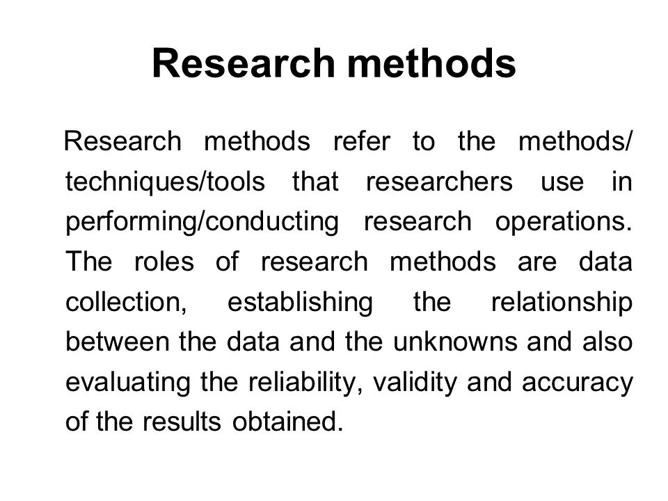 construct validity research paper Construct validity is concerned with a measure's correspondence with other documents similar to research paper reliability and validity in research.