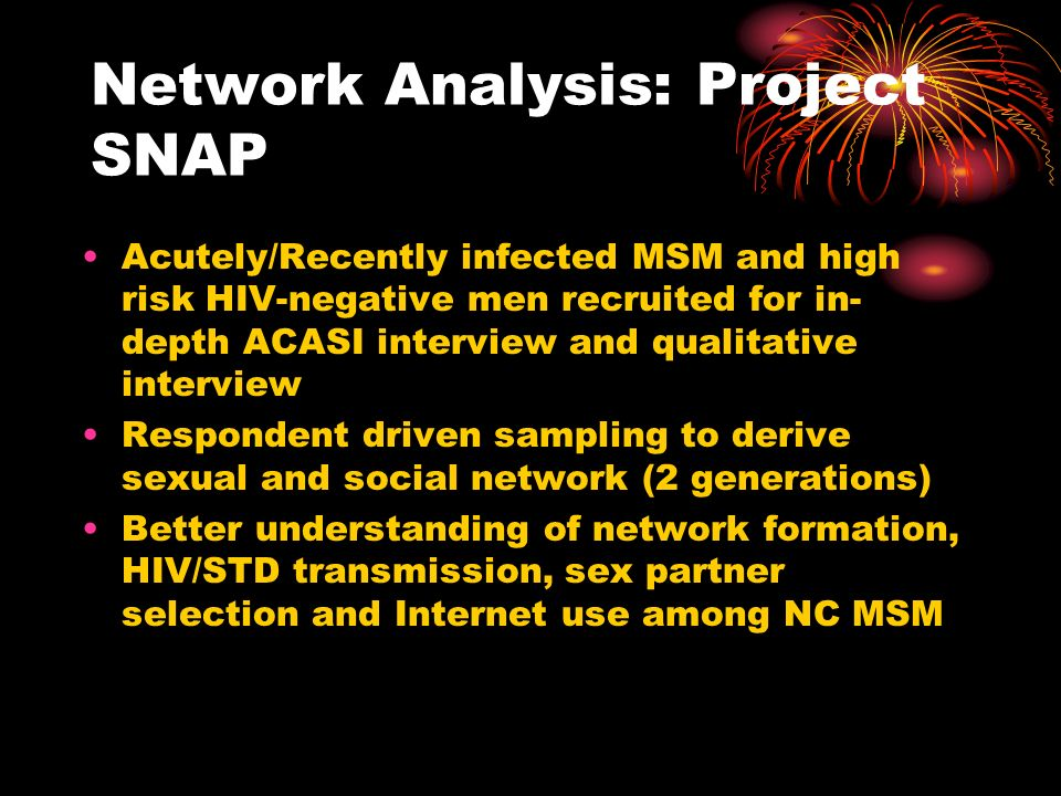 Network Analysis: Project SNAP