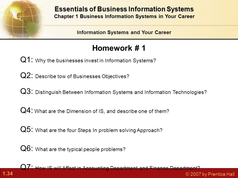 it 205information system business problem dimensions Management information systems mgmt 205 information systems and management information systems  management information systems mgmt205  understand what is an information system (is) .