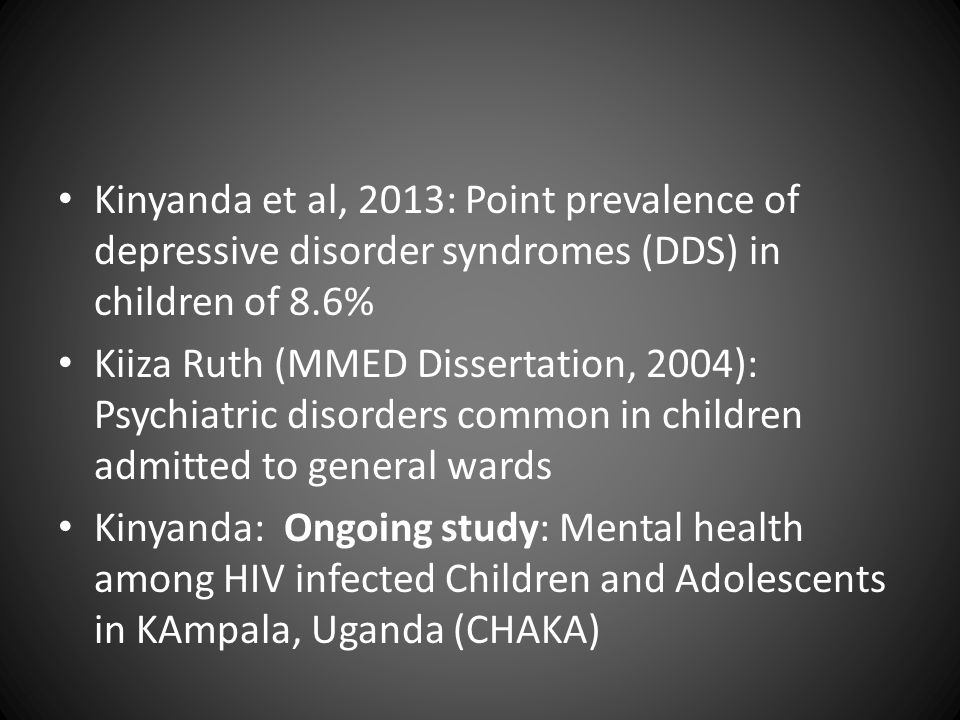 depression among children and adolescents essay This open access thesis is brought to you for free and open access by the  graduate college at uni scholarworks it has been accepted for inclusion in.