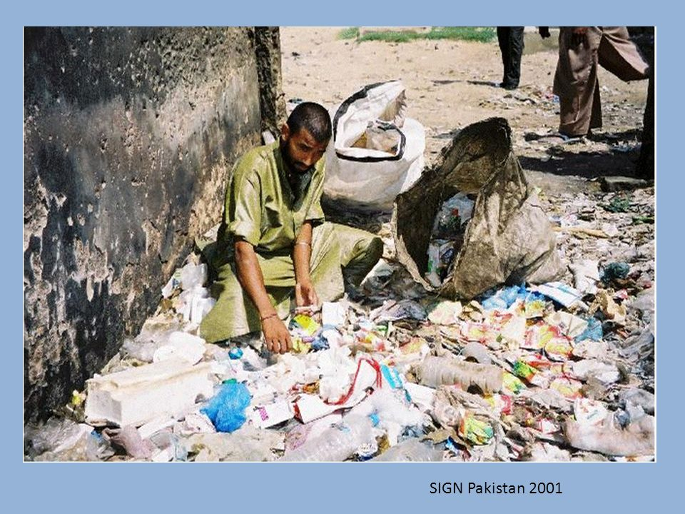 SIGN Pakistan 2001