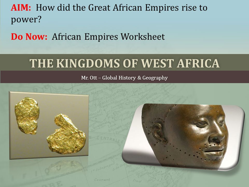 the empires of west east africa ppt video online download. Black Bedroom Furniture Sets. Home Design Ideas