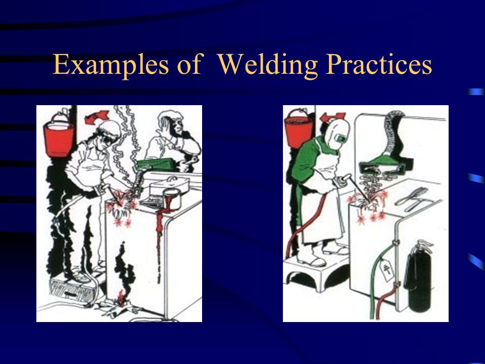 Common Ventilation Practices