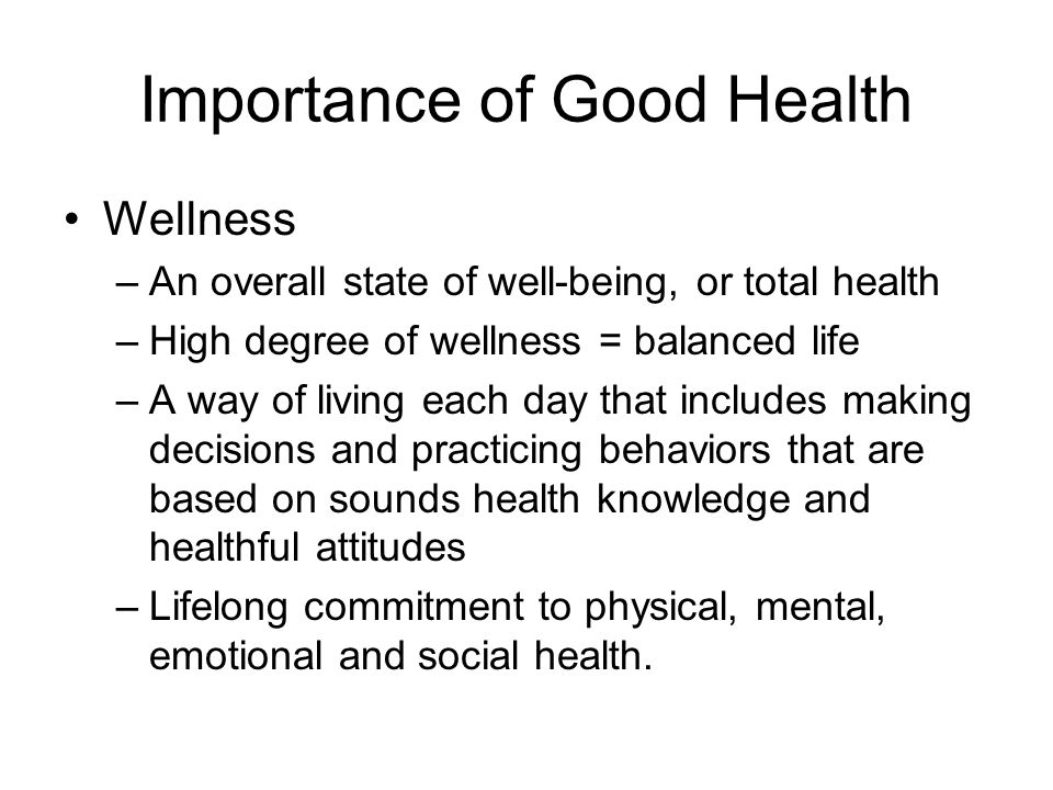 the importance of the topic of wellness and public health Community health workers collect data and public health campaigns on topics such as degree and cover topics such as wellness.