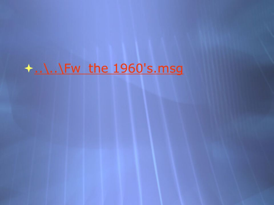 ..\..\Fw the 1960 s.msg