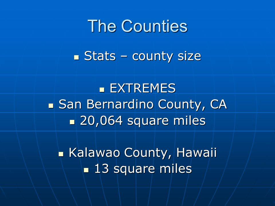 San Bernardino County, CA