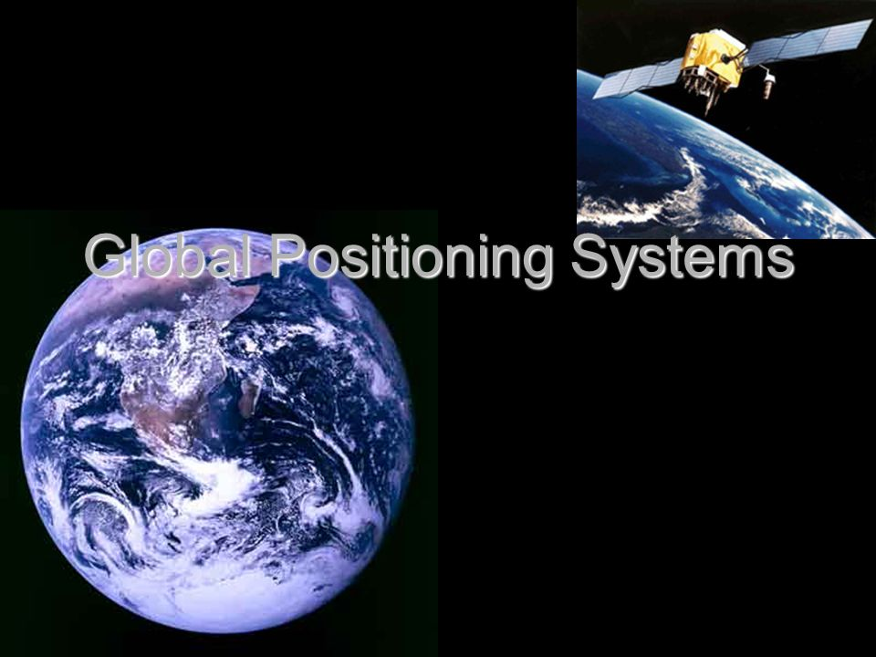 an analysis of the global positioning system Global positioning system (gps) forensics  proper analysis and interpretation of the data is a critical aspect of making sure that the forensics in your client's .