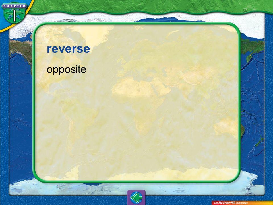 reverse opposite Vocab24