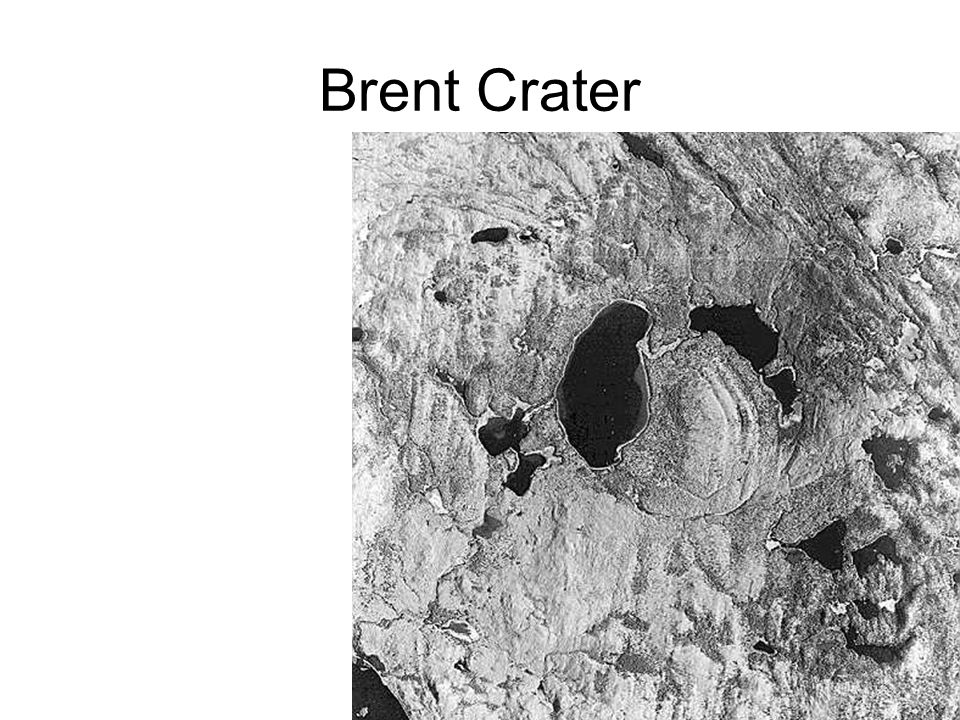 Brent Crater