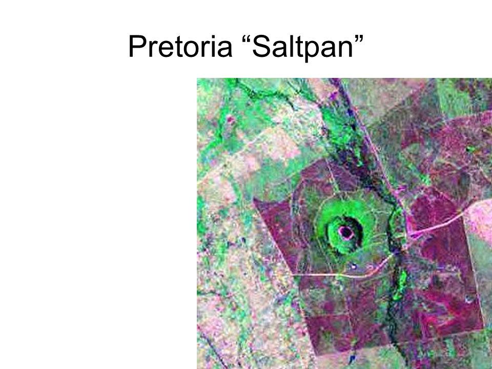 Pretoria Saltpan