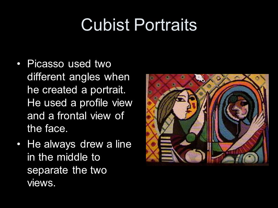 difference in both cubisms Cubism is an early 20th-century art movement which took a revolutionary new   by artists pablo picasso and georges braque, the pair brought different views of   both artists took apart objects and analyzed them in terms of their shapes.