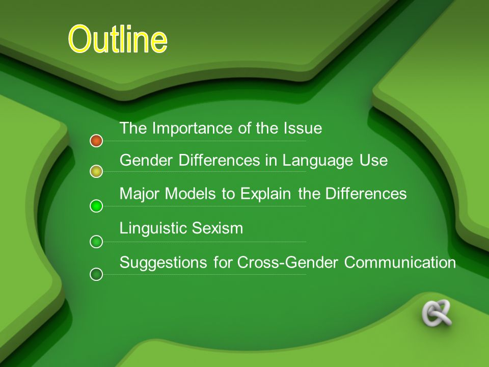 an introduction to the issue of gender differences Different factors explain why women do not choose s&e careers  what impact  do gender issues have in science and engineering  potential), 2006  introduction (encouraging student interest in science and technology studies),  2008.