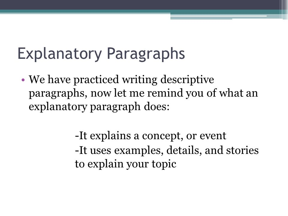 Examples Of Descriptive Paragraph About Love Essay Service