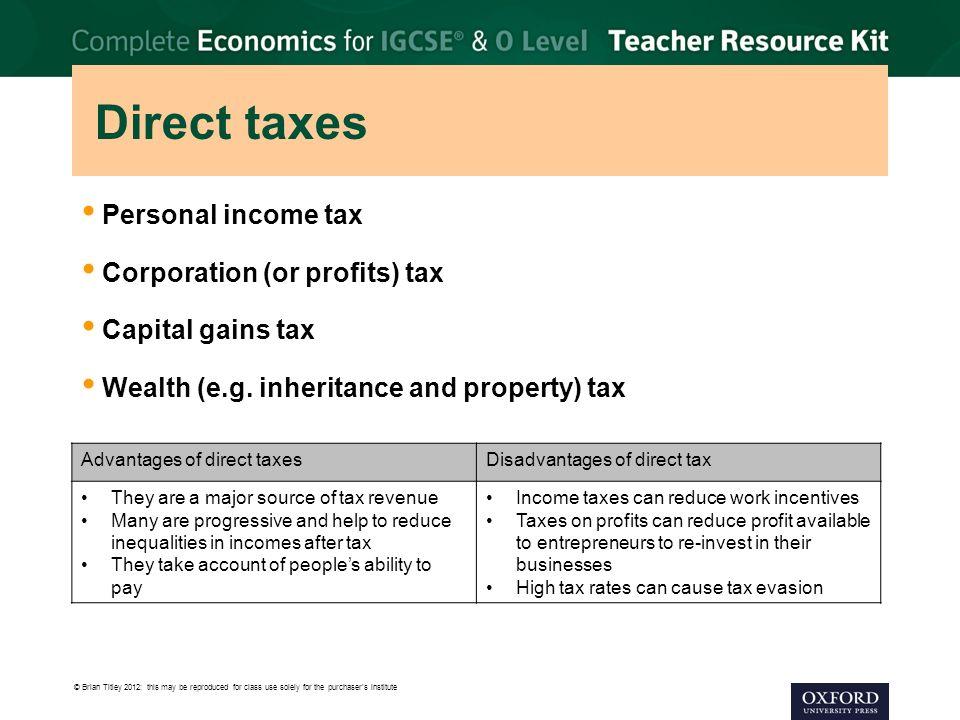 How to Calculate Capital Gains Taxes | Pocketsense