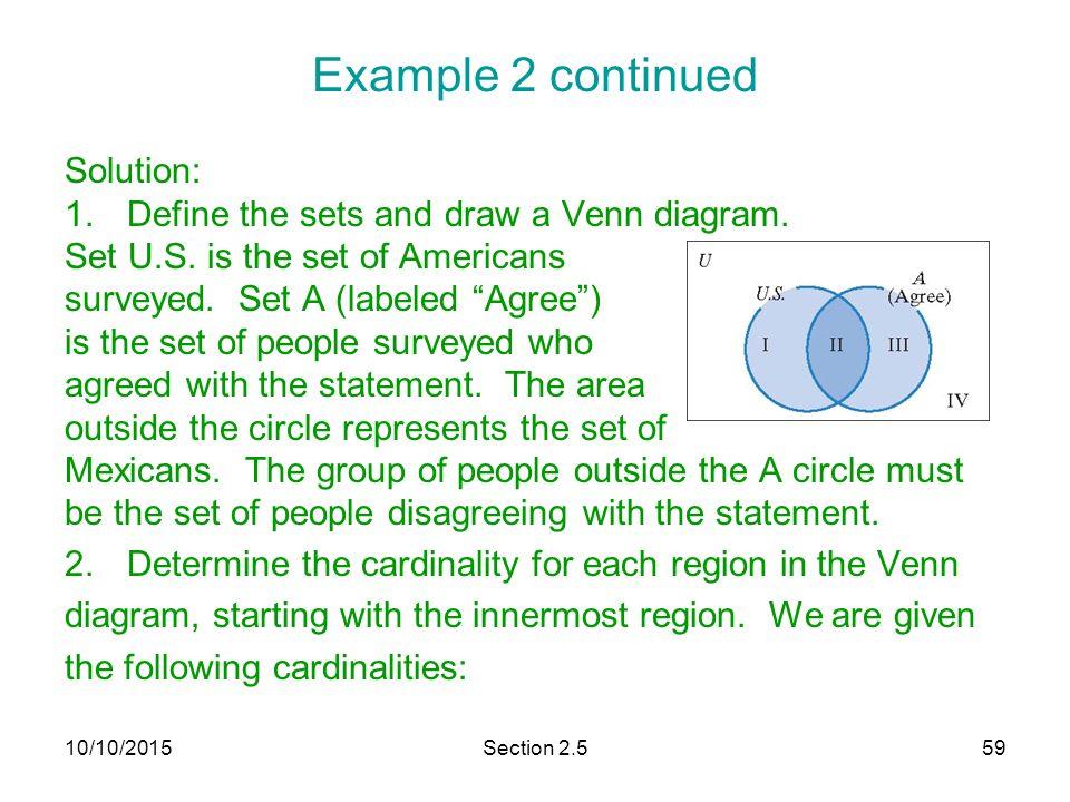 Set Theory Venn Diagram Problems And Solutions Goalblockety