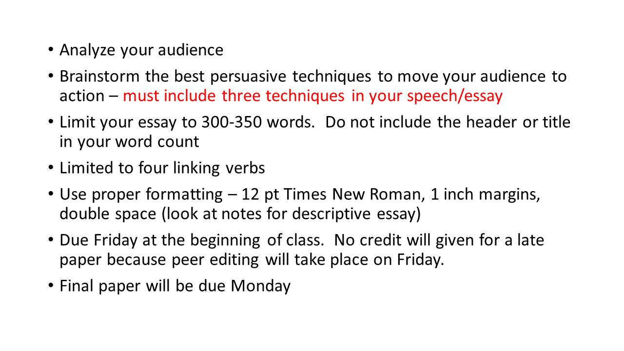 argumentative essay on teachers
